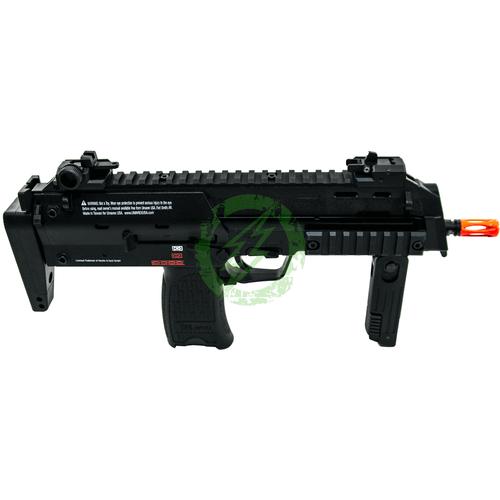 Umarex - Elite Force - H&K MP7 Gas Blowback (Black/KWA) Right Side