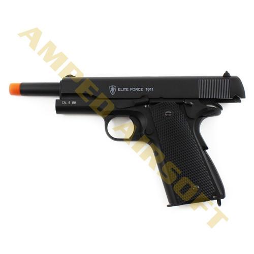 Umarex - Elite Force 1911A1 (CO2/Black)