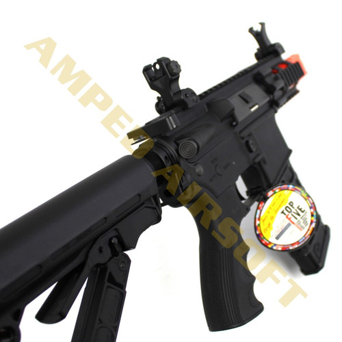 G&G Fire Hawk AEG | Compact Airsoft Rifle