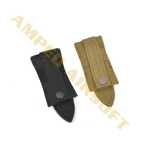 Umarex - Elite Force Kill Rag (Black) Molle Mount