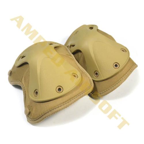 Hatch - XTAK Knee Pads (Black)