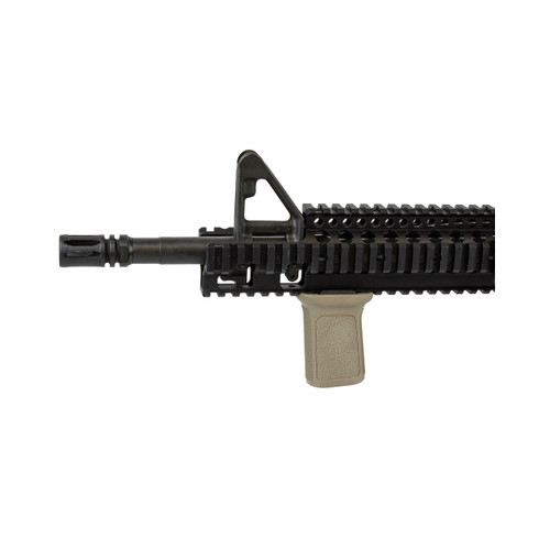 BCM Gunfighter - Vertical Grip Picatinny 1913 Rail MOD 3 (Black)
