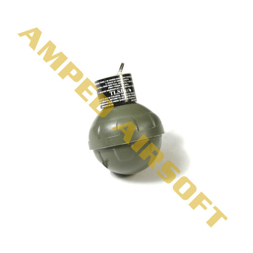 TLSFX - Pull Fuse Ball Grenade (Pea Filled) Single
