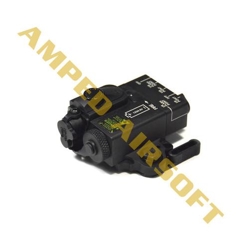 G&P - Compact Dual Laser Designator (Black) - 2