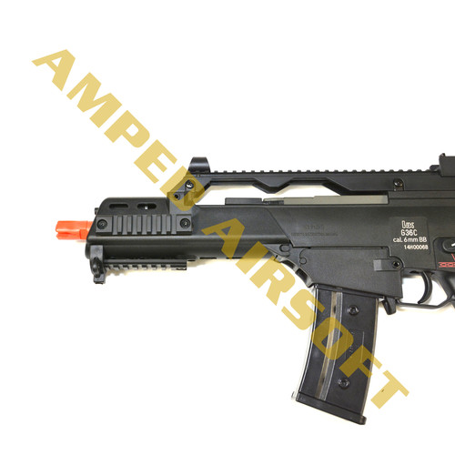 Umarex - Elite Force - H&K G36C Elite with MOSFET and Burst