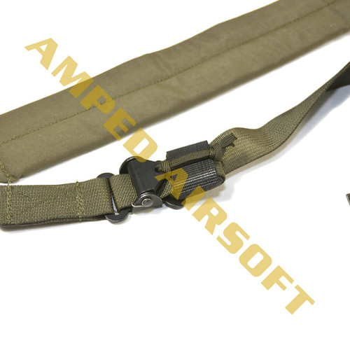 LBX 2 Point Sling Ranger Green