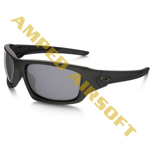 3660a073a8 Oakley - SI Speed Jacket (Matte Black Frame w  Grey Lens) - Amped ...