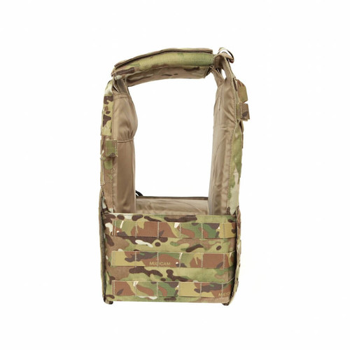 LBX Tactical - Modular Plate Carrier (Multicam)