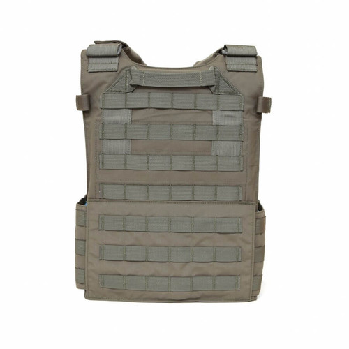 LBX Tactical - Modular Plate Carrier (Ranger Green)