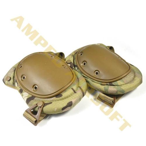 Alta - FLEX Knee Pads AltaLok (Multicam) - 1