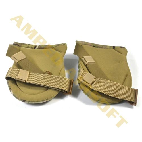 Alta - FLEX Knee Pads AltaLok (Multicam) - 2