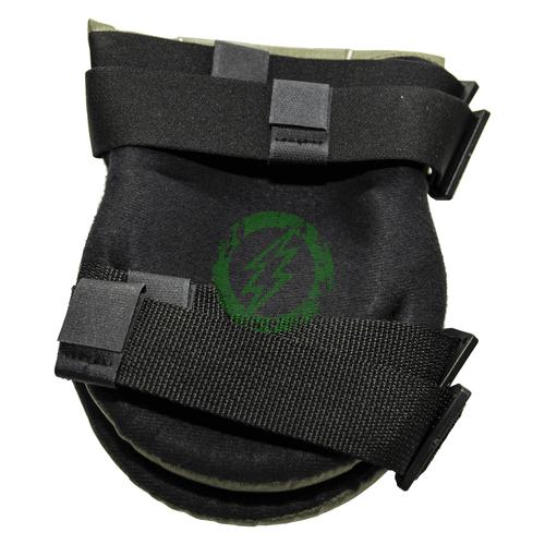 Alta - FLEX Knee Pads AltaLok (Olive Drab) back