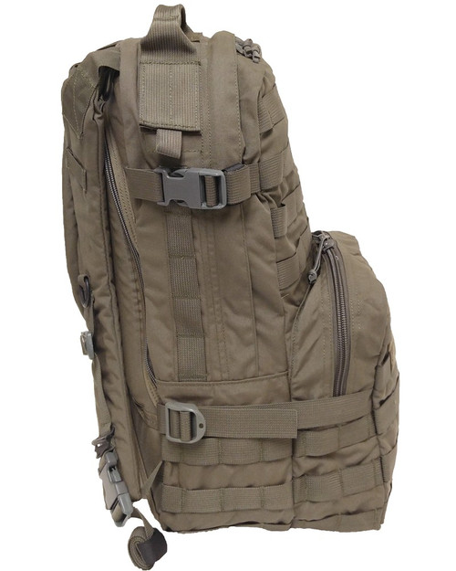 LBX Tactical - Light Strike Backpack (Ranger Green)