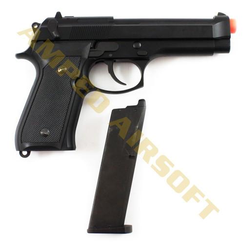 KWA - M9 PTP (Professional Training Pistol) Gas Blow Back