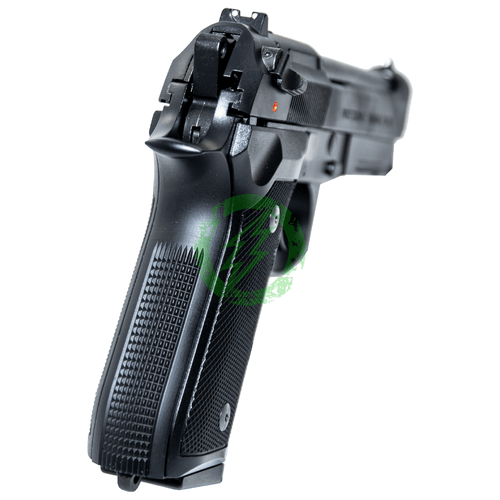 KWA - M9 Tactical PTP (Professional Training Pistol) Gas Blow Back grip