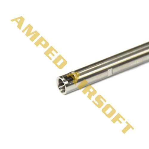PDI - 6.01mm Stainless Barrel (AEG/375mm) Hop Window