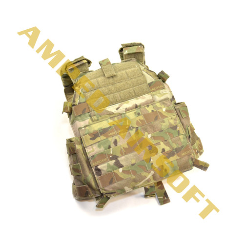 LBX Tactical - Small Modular Plate Carrier (Multicam)