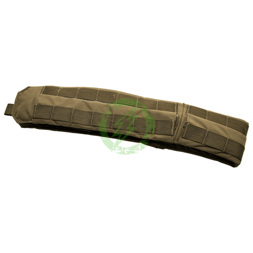 LBX Tactical - Assaulters Belt (Coyote Brown/Medium)