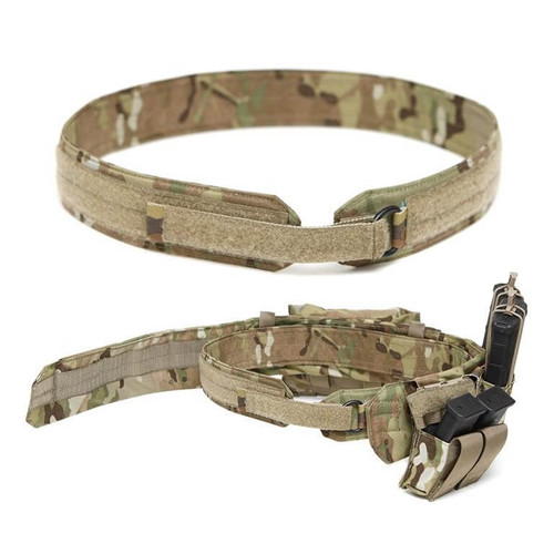 LBX Tactical - Assaulters Belt (Multicam)