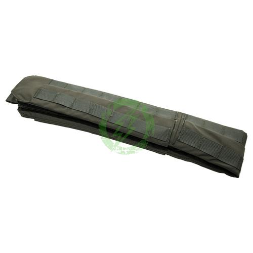 LBX Tactical - Assaulters Belt (Ranger Green/Medium)