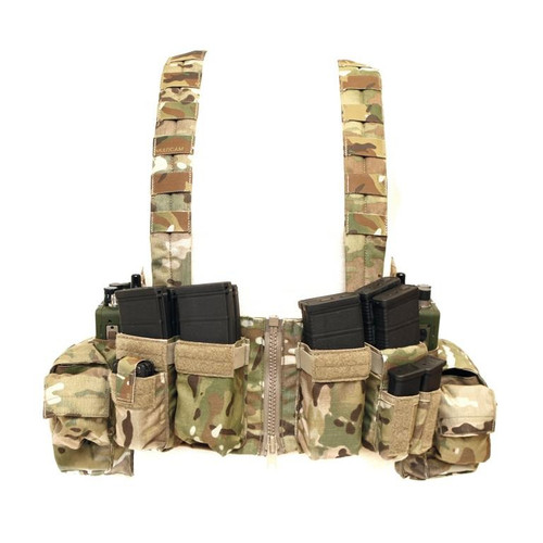 LBX Tactical - Lock and Load Chest Rig (Multicam)