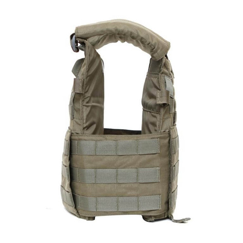 LBX Tactical - Small Modular Plate Carrier (Ranger Green)