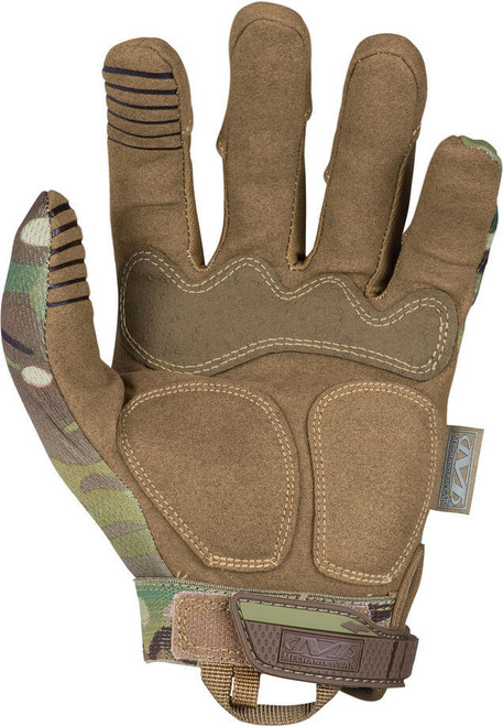 Mechanix Wear - M-Pact Glove (Multicam) Palm