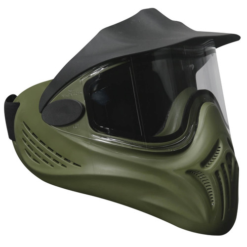 Empire - Helix Goggle Thermal Mask (Olive Drab)