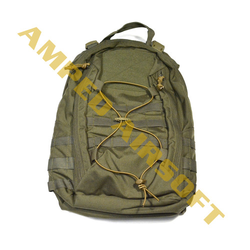 MSM - Adapt Pack (Ranger Green)