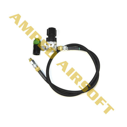 Amped Custom SLP Rig