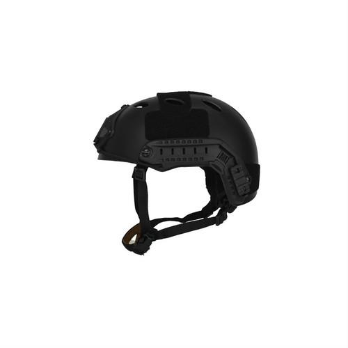 Lancer Tactical - PJ Type Helmet Black (LG/XL)