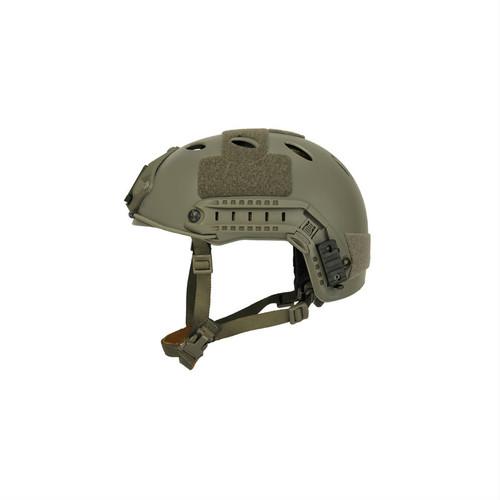 Lancer Tactical - PJ Type Helmet Foliage Green (LG/XL)