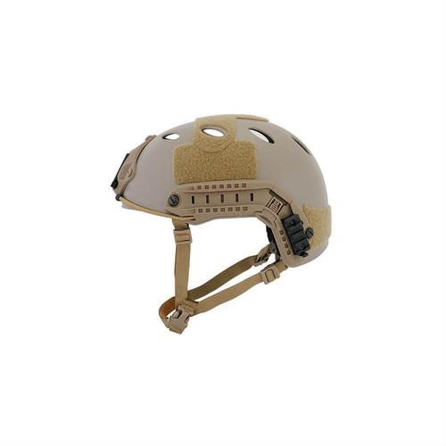 Lancer Tactical - PJ Type Helmet Tan (LG/XL)