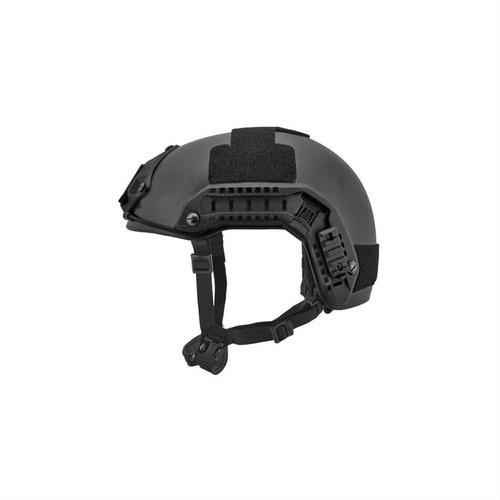 Lancer Tactical - Maritime Type Helmet Black (MED/LG)
