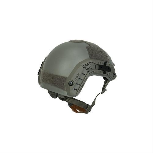 Lancer Tactical - Maritime Type Helmet Foliage Green (MED/LG)