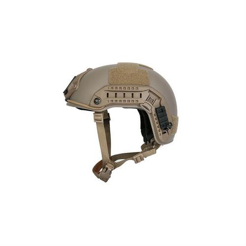 Lancer Tactical - Maritime Type Helmet Dark Earth (MED/LG)