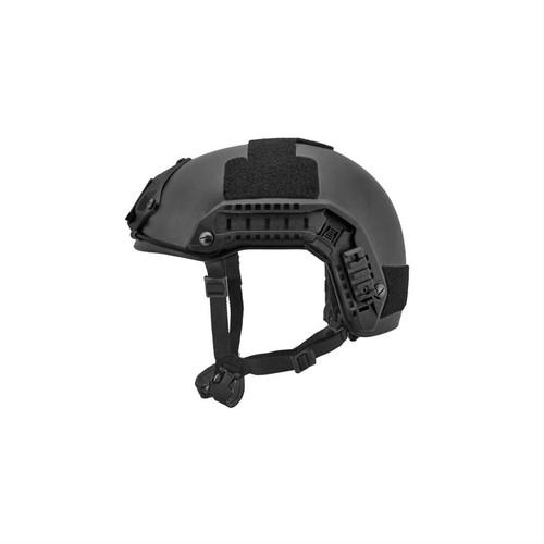 Lancer Tactical - Maritime Type Helmet Black (LG/XL)