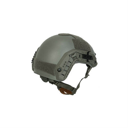 Lancer Tactical - Maritime Type Helmet Foliage Green (LG/XL)