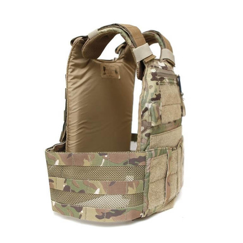LBX Tactical - Armatus II Plate Carrier 4020 (Multicam/Medium)
