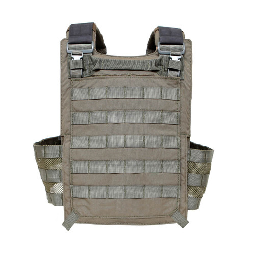 LBX Tactical - Armatus II Plate Carrier 4020 (Ranger Green/Medium)