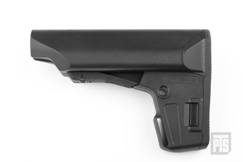 PTS - Enhanced Polymer Stock (EPS/Black) Left