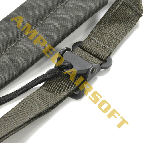 LBX Tactical - 2 Point Sling (Mas Grey) Slider