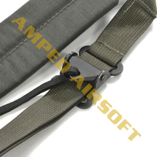 LBX Tactical - 2 Point Sling (Mas Grey) Slider