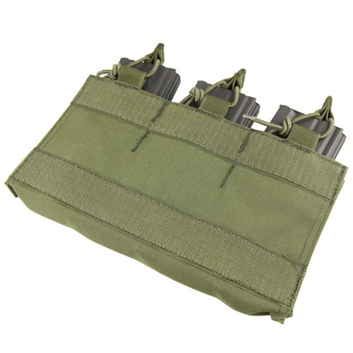 Condor - M4 Mag Insert (Olive Drab) Velcro Back