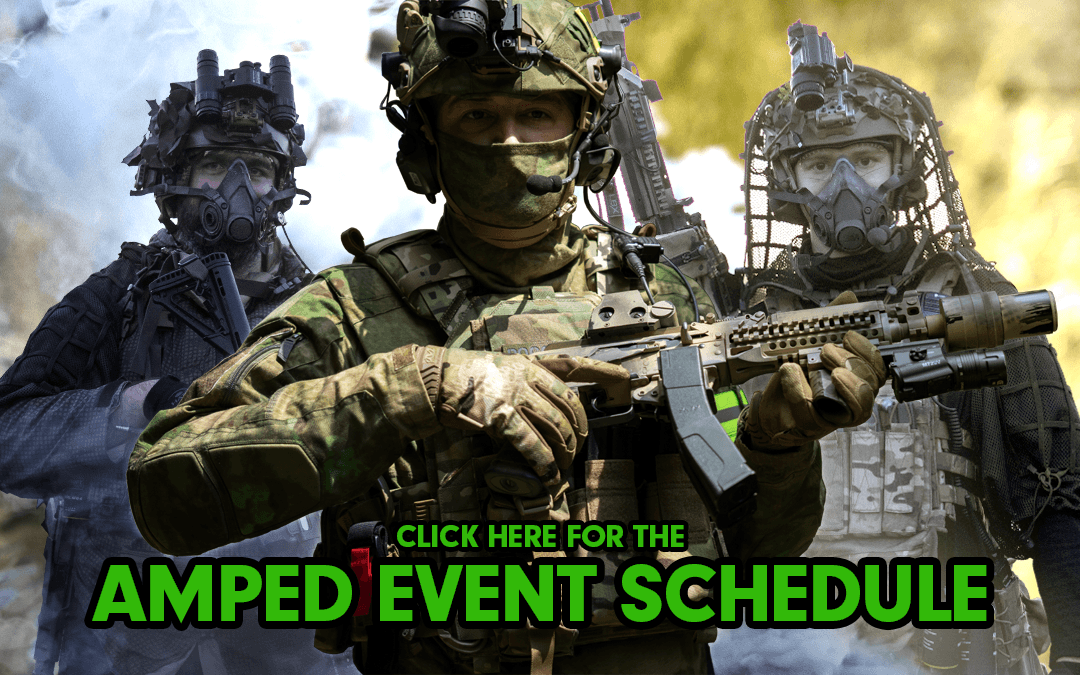 amped event schedule banner events 2021 scheduling pre orders
