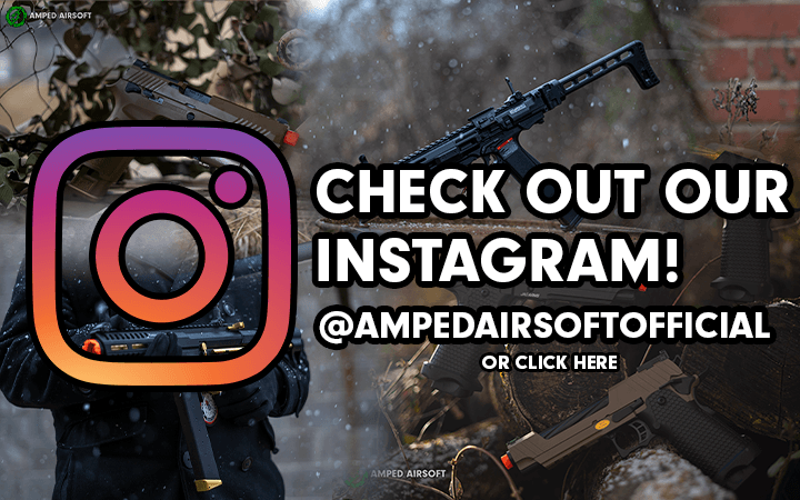 Amped Airsoft Official Instagram!