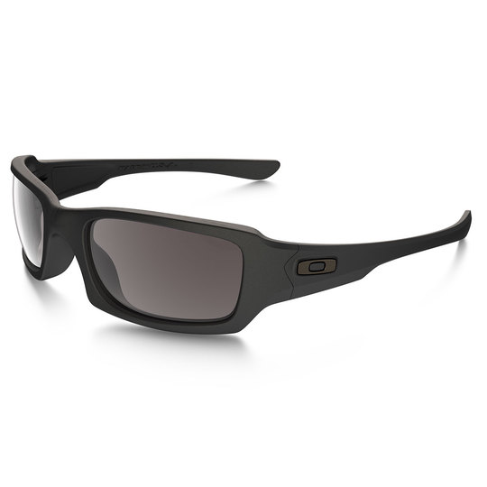 c92e284210e Oakley - SI Fives Squared (Matte Black w  Warm Grey) - Amped Airsoft