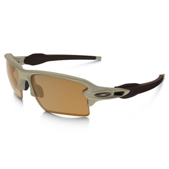 01d1c045df Oakley - SI Flak 2.0 XL (Desert Frame w  Polarized Bronze Lens ...