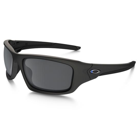 1b7c303948 Oakley - SI Valve Thin Blue Line (Blue-Black Frame w  Black Iridium ...