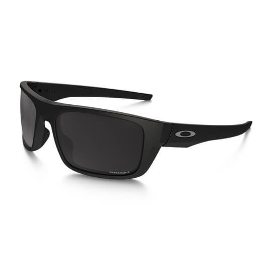 20417699e6e Oakley - Drop Point (Matte Black Frame w  Prizm Black Polarized Lens ...